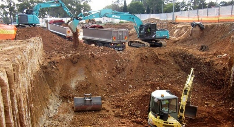 Rate Analysis of Excavation in Earthwork -Calculate Excavation Cost