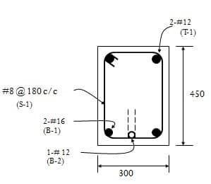 rcc-beam-cross-section