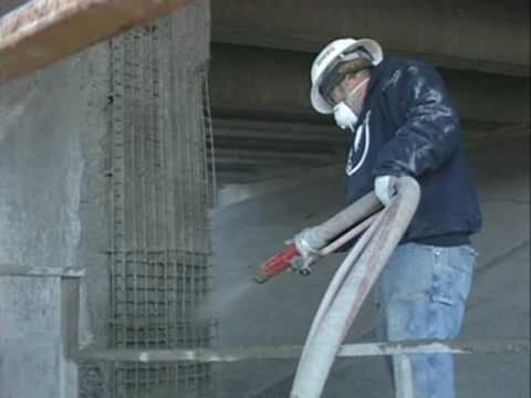 Materials For Concrete Repair Replacement And Jacketing