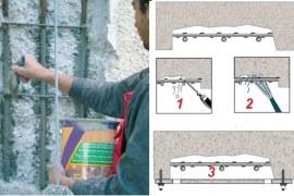 Reinforcement Repair: Methods, and Procedures