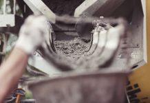 Concrete Mix design Strength