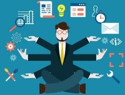 ROLES OF A PROJECT MANAGER