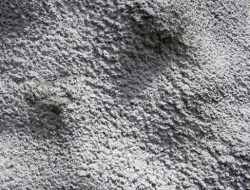 CONCRETE WITHOUT CEMENT – A GREEN ALTERNATIVE