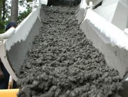 REQUIREMENTS FOR CONCRETE MIX DESIGN