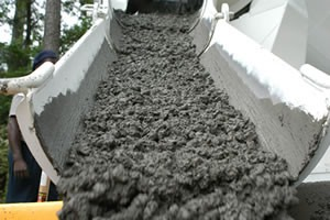 Batching and Mixing Methods for Concrete