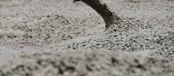 Calculate Quantities of Materials for Concrete -Cement, Sand