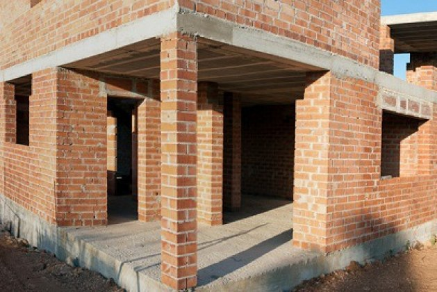 Types Of Masonry Walls In Building Construction