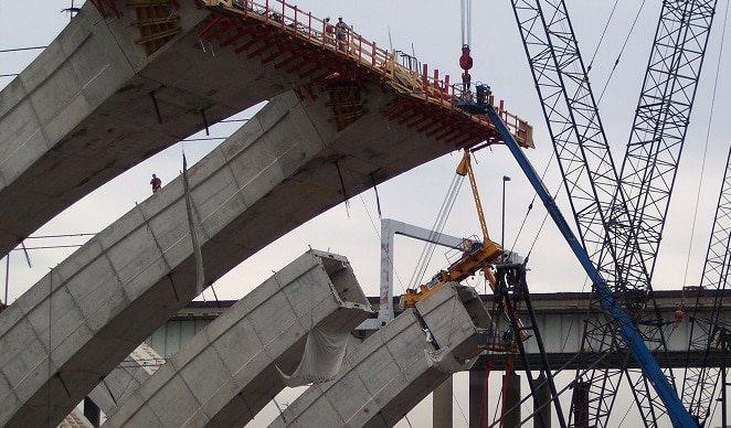 Protective Systems For Reinforced Concrete Structures