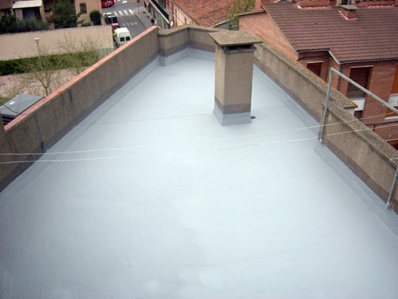 Polyurethane Liquid Membrane Waterproofing Method