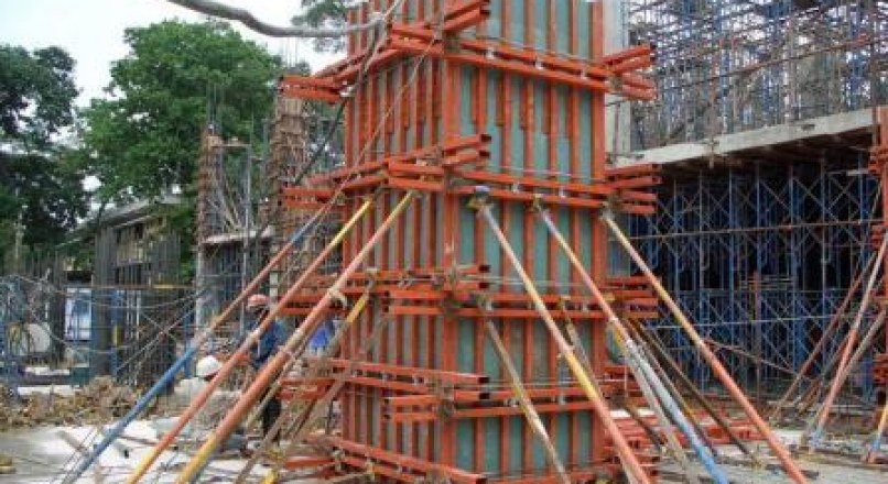 Concrete Formwork Removal Time, Specifications and Calculations