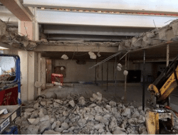 Selecting Qualified Demolition Contractors for Construction Projects