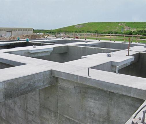 Waterproofing Admixtures for Concrete