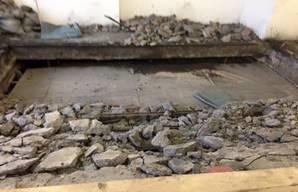 Demolition Waste Disposal Management