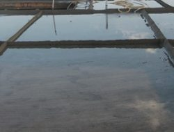 Concrete Curing Time and Duration -Right Time to Cure Concrete