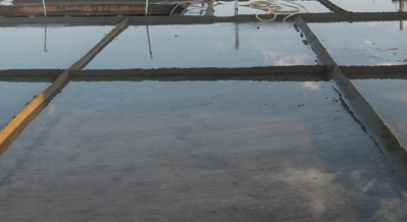 Curing Of Cement Concrete Time And Duration