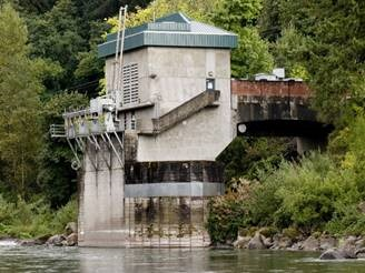 River Intake Structures
