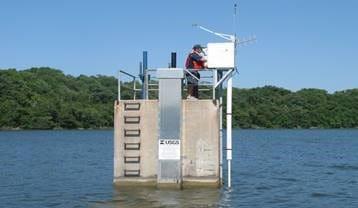 Lake Intake Structures