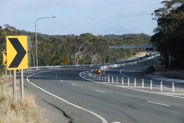 Horizontal Transition Curves for Highways and Its Calculation