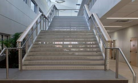 Different types of stairs and their uses for Different kinds of stairs