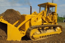 Select Construction Equipment Suitable for Construction Project