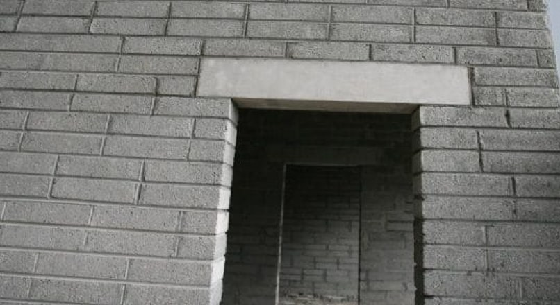 What is Lintel? Types of Lintels and their Uses in Building Construction