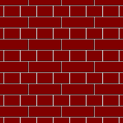 English Bond - Types of Bonds in Brick Masonry
