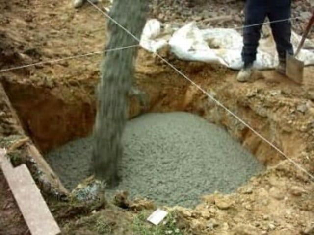 Properties of Concrete