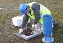 Soil Tests for Road Construction