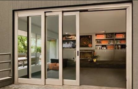 Types of doors used in building works for Different types of doors