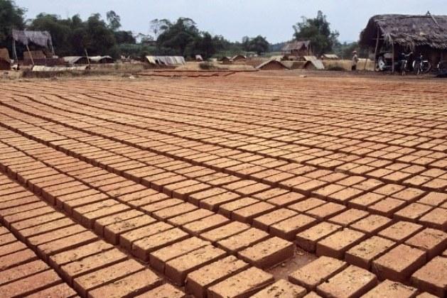 Manufacturing of Bricks for Masonry Construction – Methods and Process
