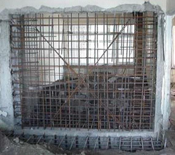 Additional Shear Wall