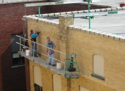 Types Of Scaffolding In Construction