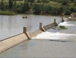 WHAT IS A WEIR? TYPES OF WEIRS AND FLOW OVER WEIRS