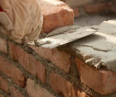 Types of Mortars - Brick Laying or Stone Laying Mortar