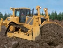 TYPES OF SOIL EXCAVATION TOOLS AND MACHINES