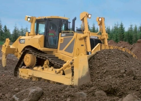 Types of Soil Excavation Tools and Machines in Construction