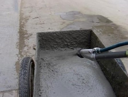 Cement Mortar