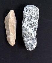 Elongated aggregates