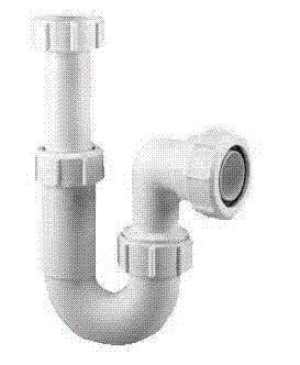Anti-Siphonage Pipe