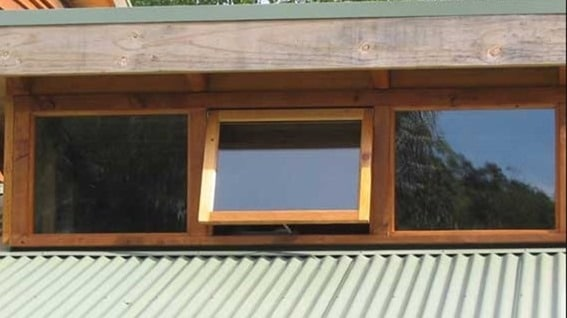 Types Of Windows Used In Building Construction