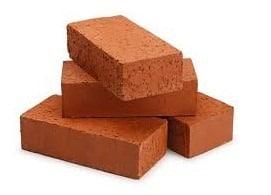 Color Test of Bricks