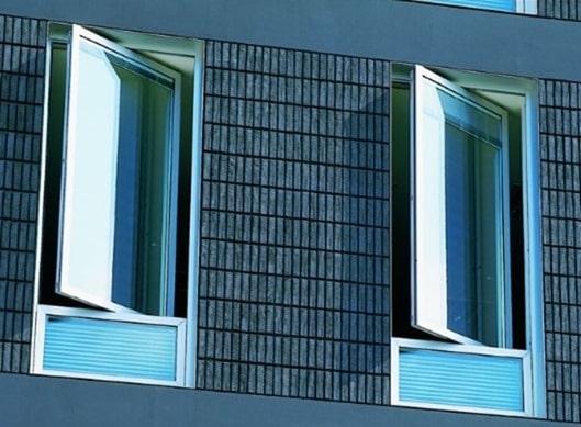 Pivoted Windows