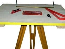 Terms Used in Plane Table Surveying