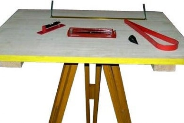 Plane Table Surveying with Methods and Examples