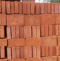 Shape and Size Test on Bricks