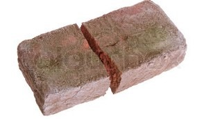 Structure of Bricks
