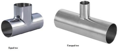Types of pipe fittings in plumbing system for different for Types of pipes used in plumbing