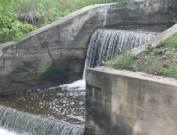 CANAL FALLS – THEIR TYPES AND IMPORTANCE