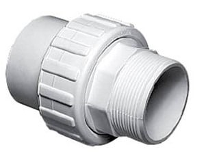 Unions in Pipe Fittings