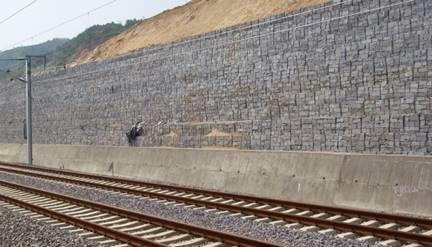Applications of Gabion Walls